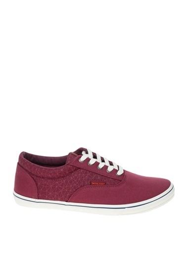 Jack & Jones Ayakkabı Bordo